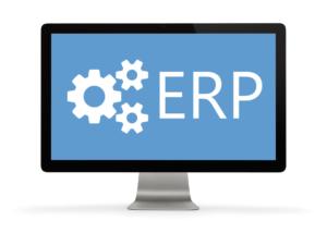Grafik für ERP und Warenwirtschaft