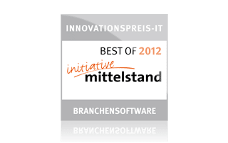 Innovationspreis IT 2012