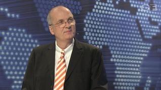 Frank Wuttke zu Gast beim ERP webTV auf der CeBIT