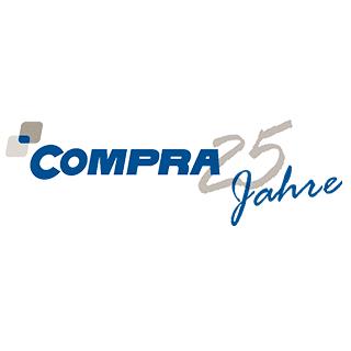 25 Jahre COMPRA
