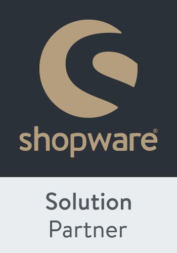 Shopware Business Partner Logo