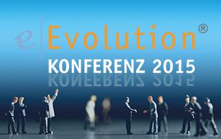 eEvolution Konferenz 2015