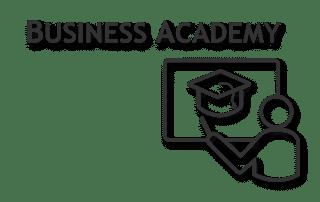 Schulungen in der Business Academy