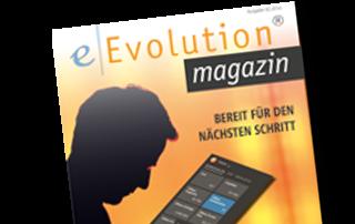 eEvolution Magazin 02.2014