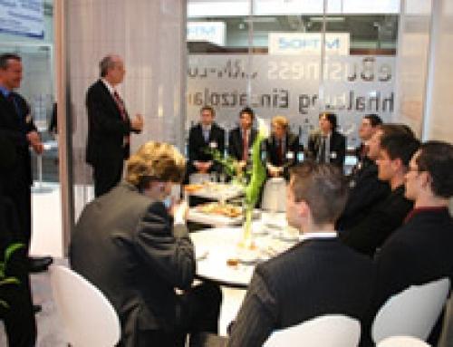 Vorsprung durch Innovation – Hochschule Niederrhein und führender Softwarehersteller kooperieren