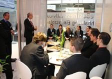 Hochschule Niederrhein und führender Softwarehersteller kooperieren