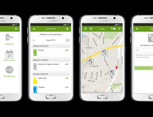 ZAH App dank neuer Features noch schneller und besser