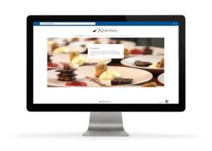 Projekt: Küchentanz Webseite