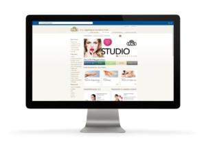Projekt: LCN Webshop