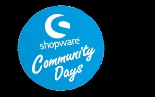 shopware Community Days Logo