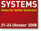 Systems 2008 Ideas for better business