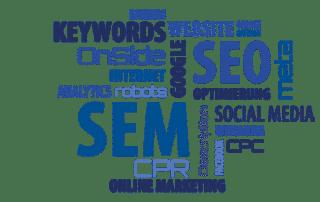 SEM-Titlebild