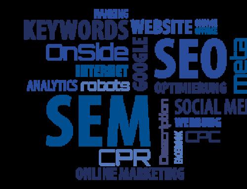 Optimierung von URLs