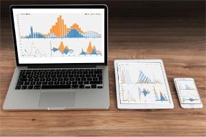 Auswertung mit BI Tools
