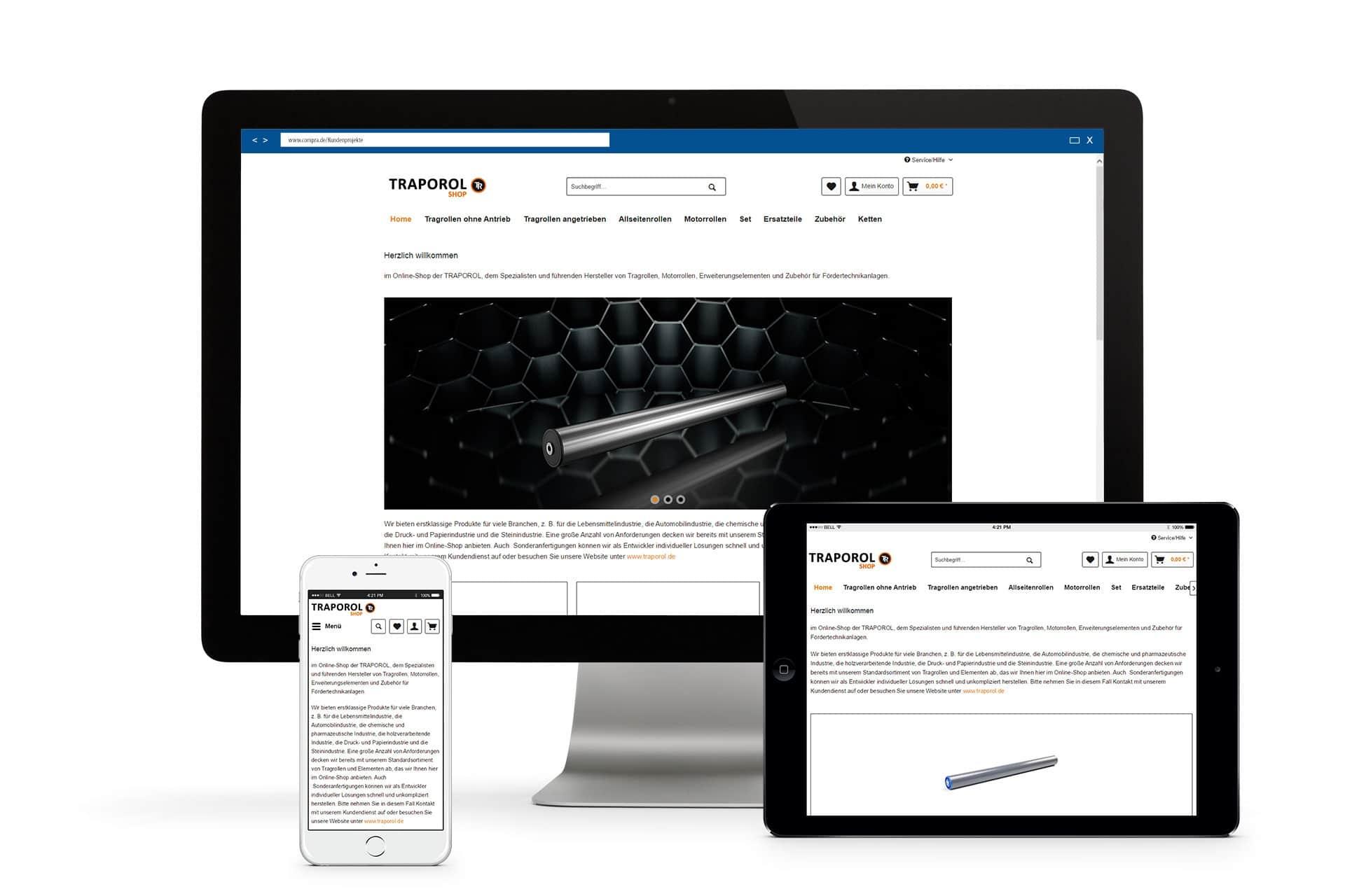 Gartenmöbel Ludwig Online-Shop • compra.de