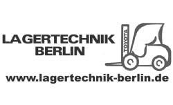 Lagertechnik Berlin Logo