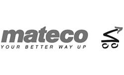 Mateco Logo