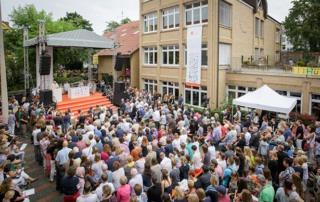 170 Jahre Marienschule Hildesheim Schulfest
