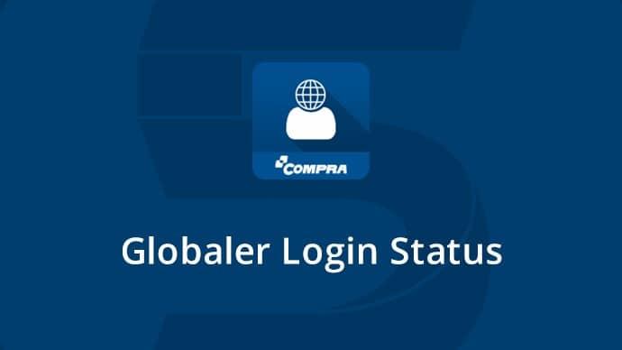 Plugin: Shopware Globaler Login Status