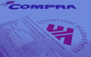 Vorlesungen-COMPRA-Logo-Uni-Hildesheim-Vorlesungsverzeichnis