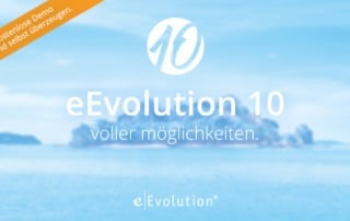 eEvolution 10 Warenwirtschaftssystem