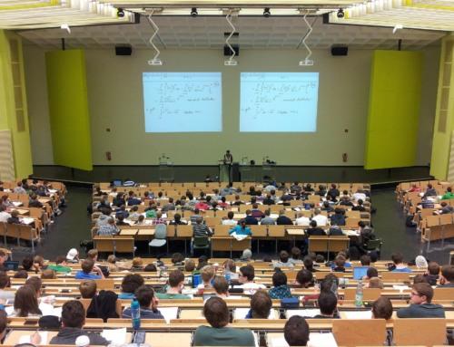Neue Lehraufträge mit der Uni Hildesheim