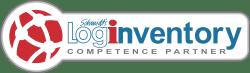 Loginventory-Competence-Partner-Logo