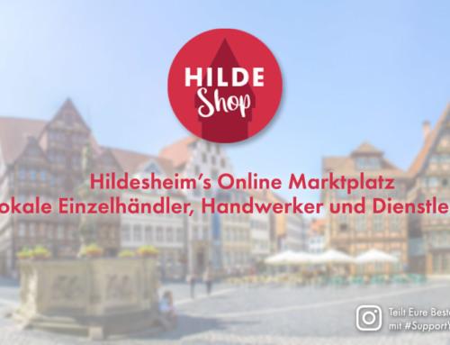 Online-Marktplatz Hildeshop