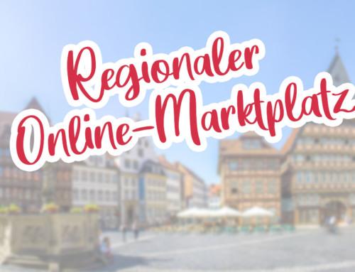 #supportyourlocals! – Der regionale Online-Marktplatz