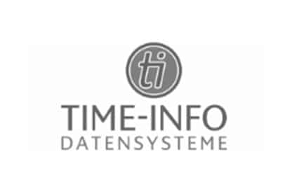 TIME-INFO Datensysteme OHG