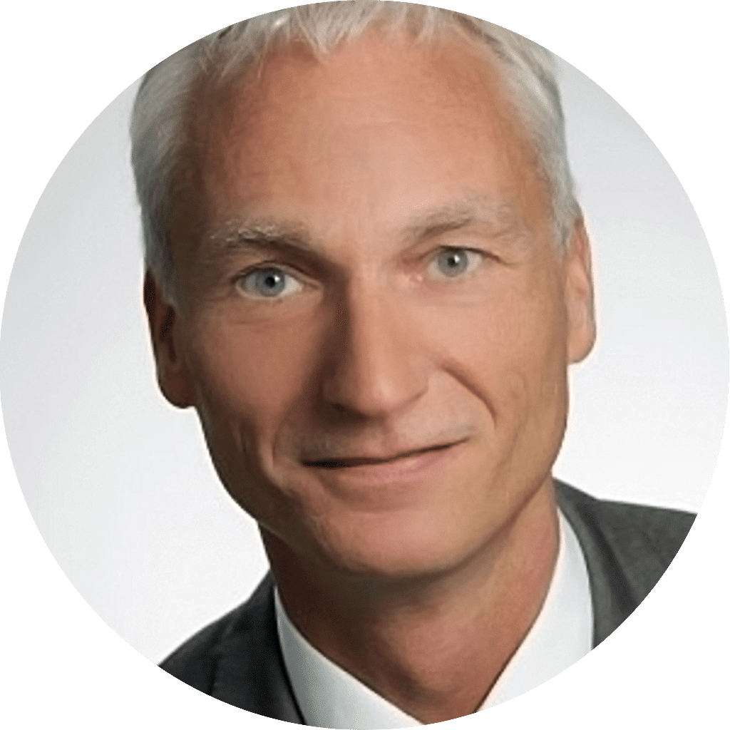 Thomas Wiedmann Vertrieb Compra ELO