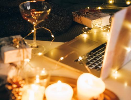 Weihnachtsfeier: Virtuelle Alternativen