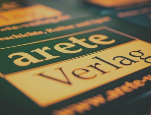 Arete Verlag nutzt Digitalbonus für IT-Hardware
