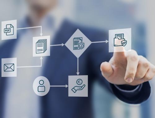 Welche Vorteile bietet ein digitaler Workflow im Dokumentenmanagement?