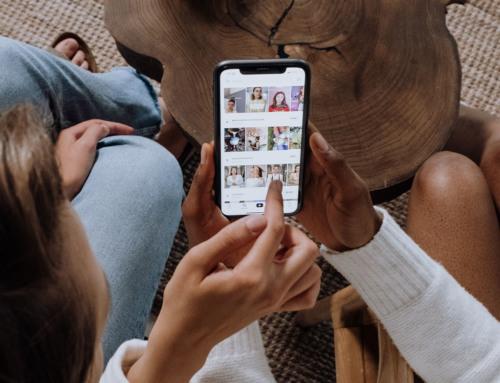 TikTok und kleine Shops im Aufwind beim Online-Einkauf